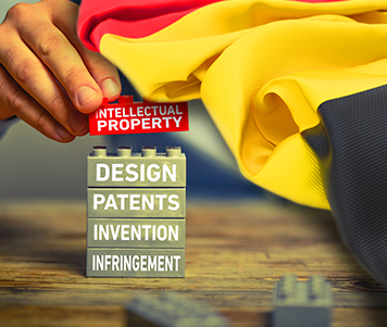Applying for a patent in Belgium - 3 tips