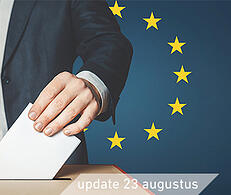 Unitair octrooi en UPC worden medio 2022 verwacht