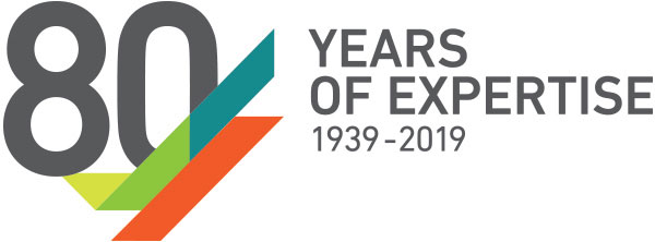 80 Years of Expertise