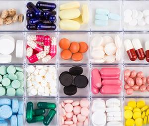 Vrijstelling voor apothekers