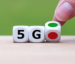 Patenten Huawei leggen bom onder 5G