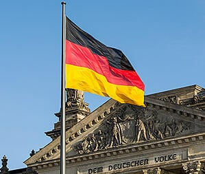 German constitutional UPC and Unitary patent