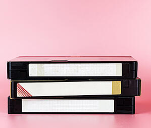The lesson learned from VHS - patent licensing in a new market