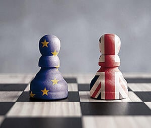 What does Brexit mean for your current or future design rights?
