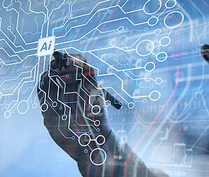 Patent law for AI needs to change