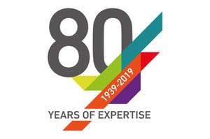 80 jaar EP&C vieren we in kleur