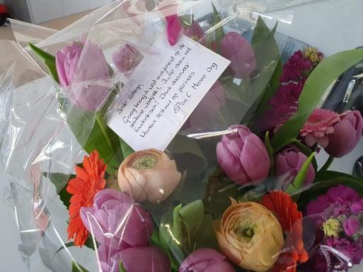 Boeket Flower Boost Challenge