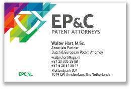 EP&C-Visitekaartjes-2018---Walter-Hart