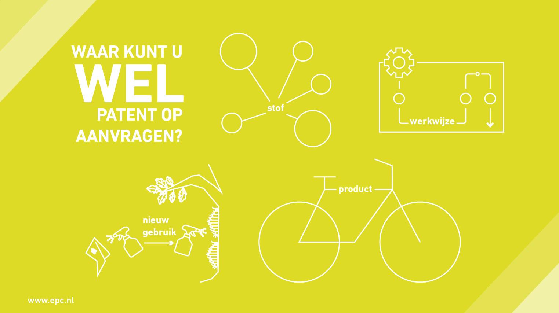 Waar kun je patent op aanvragen: zaken die je wel kunt octrooieren