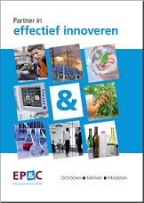 EP&C - Partner in effectief innoveren