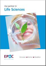 EP&C - Uw partner in Life Sciences