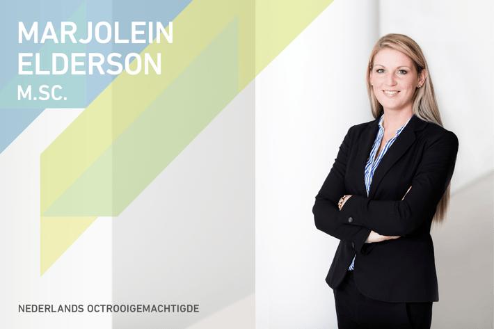 Marjolein Elderson