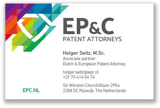 EP_C Visitekaartjes 2018 - Holger Seitz