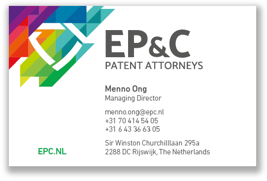 EP_C Visitekaartjes 2018 - Menno Ong