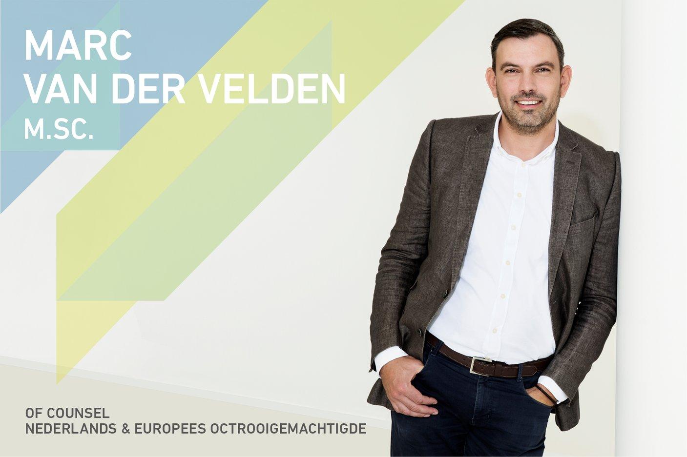 Marc van der Velden
