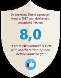 Beoordeling Workshop Patent Aanvragen
